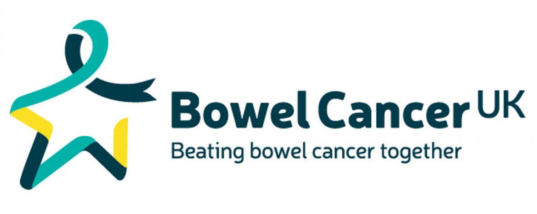 Bowel Cancer UK logo