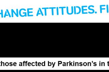 Parkinsons UK Swindon and District Branch Logo