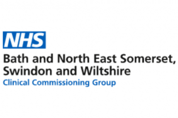 Bath and North Somerset, Swindon and Wiltshire CCG logo