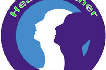 Heads2Together logo - supporting head and neck cancer patients