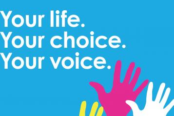 Swindon Advocacy Movement logo
