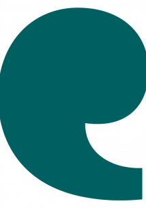 Graphic of the Healthwatch icon
