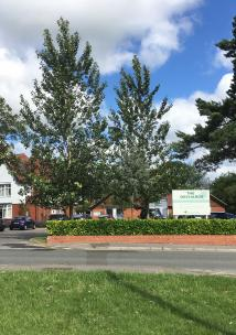 Picture of the Orchards Care Home in Swindon